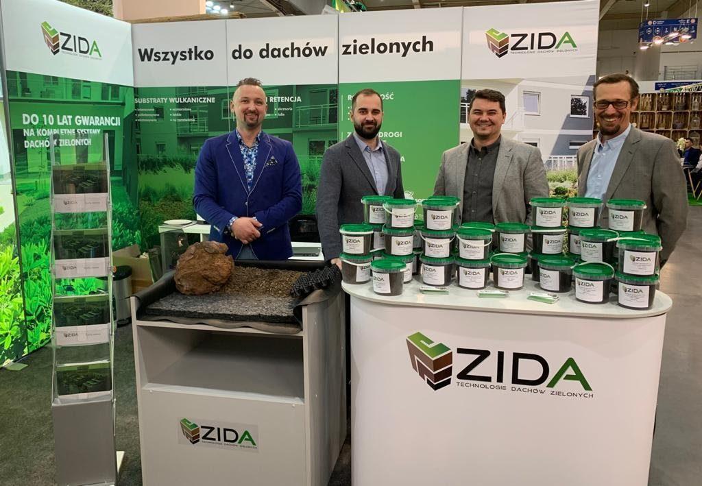 ZiDA Team